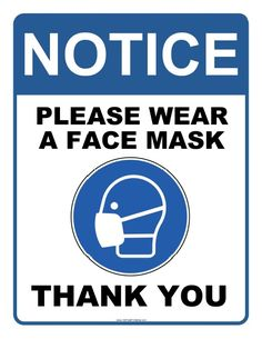 Health And Safety Poster, Safety Posters, Mask Quotes, Free Poster Printables, Mask Images, Pin On, Business Signs, Workplace, Encouragement
