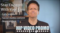 How to use videos to stay engaged with your fans