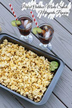 Margarita Popcorn recipe: http://myfashionjuice.com/2015/04/30/margarita-popcorn-recipe-for-outdoor-movie-night/