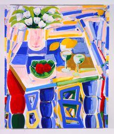 Artist  P R White R White, Artist, Fun, Painting, Artists, Painting Art, Paintings, Paint, Draw
