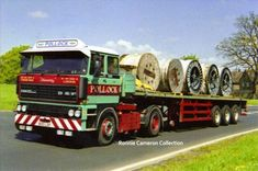View topic - Past Present and in Between in Pictures Cool Trucks, Big Trucks, Huge Truck, Old Lorries, Commercial Vehicle, Vintage Trucks, Classic Trucks, Cars And Motorcycles, Transportation