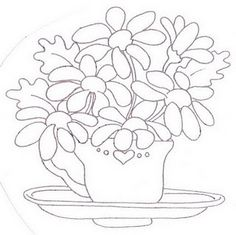 Free Embroidery Patterns by shashank