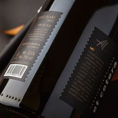 Et Cetera Wine is Bringing Some Flair to Your Glass — The Dieline - Branding & Packaging Design