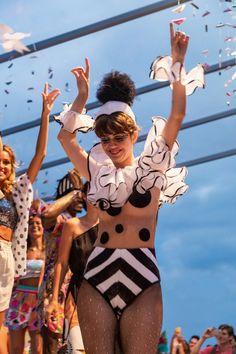 Burning Man, Headgear, Costume Design, Halloween Ideas, Carne, Carnival, Fantasy, Costumes, Inspiration