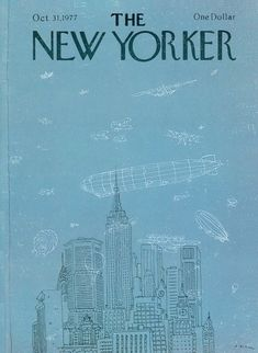 The New Yorker, New Yorker Covers, American Life, Drawing Board, Beach Covers, Zeppelin, Editorial Design, Pretty Pictures, Cover Art