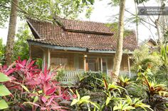 Traditional Character Guesthouse in Ubud