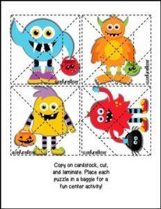 "FREE MATH LESSON – ""Tangram Puzzles: Trick-or-Treat Monsta-Grams"" - Go to The Best of Teacher Entrepreneurs for this and hundreds of free lessons. Kindergarten - 2nd Grade  #FreeLesson   #Math   #Halloween   http://thebestofteacherentrepreneursmarketingcooperative.net/free-math-lesson-tangram-puzzles-trick-or-treat-monsta-grams/"