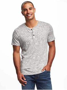 Men's Clothing Self-Conscious Gap Button Down Shirt Men's Size M Black Short Sleeve Shirt Business Casual Clothing, Shoes & Accessories