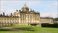 Top 10 Most Beautiful Castles in the World - ListCrux