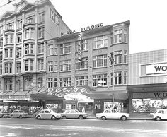 Theatres, Heart For Kids, Auckland, What Is Like, Kiwi, New Zealand, Nostalgia, Cinema, Scene
