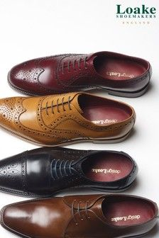 3a1ebe43 92 best loake images in 2019 | Leather dress shoes, Leather men ...