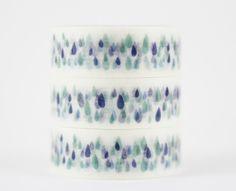 1 Washi Tape mit den Maßen: 15mm Breite, 10m Länge  Mit Washi Tape lassen sich Gläser, Vasen, Teelichter, Kerzen usw. ganz einfach bekleben. Natürlich kann man damit auch Geschenke verpacken,...