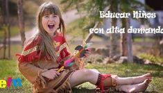 Consejos para educar a niños de alta demanda