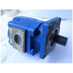 Gear pump are also known as positive displacement pump. To transport high volume and high pressure flows we use these rotary pump.
