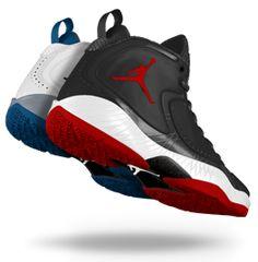 b883b9a72ce659 Custom Air Jordan 2012 Low iD Basketball Shoe Jordan 2012