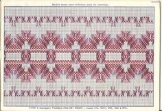 Cross Stitch Embroidery, Embroidery Patterns, Hand Embroidery, Needlepoint Stitches, Needlework, Swedish Weaving Patterns, Chicken Scratch Embroidery, Swedish Embroidery, Monks Cloth
