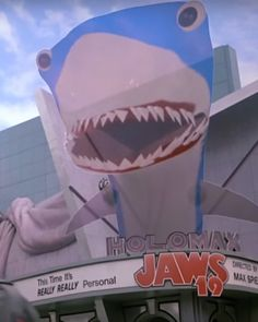 Watch: BACK TO THE FUTURE 2's JAWS 19 Gets a Fun Trailer