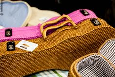 Ukulele Rattan Case I need this for my uke... So cute!!
