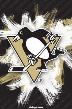 Fun fact! I love the Pittsburgh Penguins more than life itself