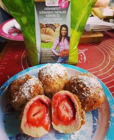 Pretzel Bites, Paleo, Healthy Recipes, Healthy Foods, Muffin, Bread, Breakfast, Glutenfree, Cooking