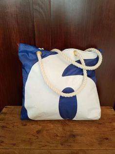 Windward Sailbags Recycled Sail Exclusive Small Day Tote #WindwardSailbags #TotesShoppers
