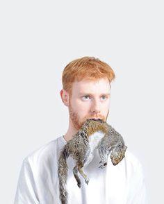 Rowan Corkill 'Portrait of a Species'