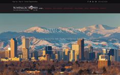 InboundREM provides the best information available in the real estate industry on topics like real estate websites and real estate SEO Denver Real Estate, Real Estate Tips, Denver Neighborhoods, Career Opportunities, Pinterest For Business, Internet Marketing, Inbound Marketing, Website, Real Estate Marketing