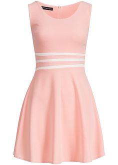 Only kleider rosa
