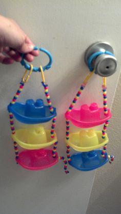 Little Boats Sugar Glider Foraging Toy