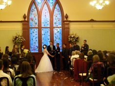 Somerset Room- Northampton House wedding reception center