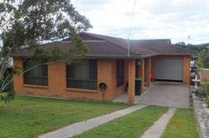 5 Carbin Street, BOWRAVILLE, NSW 2449 - Real estate for sale - homesales.com.au Property For Sale, Garage Doors, Shed, Real Estate, Outdoor Structures, Australia, Street, Outdoor Decor, Home Decor
