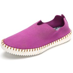 US Size 5-11 Loafers Casual Women Flat Shoes In Suede  Worldwide delivery. Original best quality product for 70% of it's real price. Hurry up, buying it is extra profitable, because we have good production sources. 1 day products dispatch from warehouse. Fast & reliable shipment (7-25...