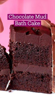 Fun Baking Recipes, Cake Recipes, Dessert Recipes, Cooking Recipes, Fun Desserts, Delicious Desserts, Yummy Food, Tastemade Recipes, Snack