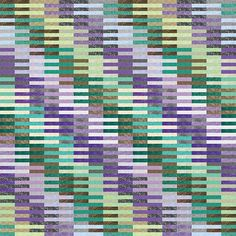 Quilt | Square Of the Diagonal