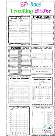 smart goal planning sheet