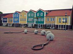 #hellevoetsuis #holland #colours