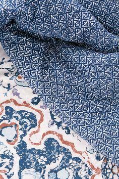 Kasbah Comforter