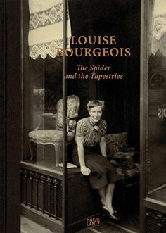 Amazon.com: Louise Bourgeois: The Spider and the Tapestries (9783775739979): Louise Bourgeois: Books