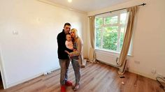 Becky Szenk, and Mark Higgins had booked a removal worker advertised as Lee Green to move their possessions from their flat to the pub in Walsall, West Midlands, that Mr Higgins manages.