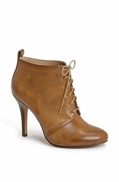 Sole Society Julianne Hough for Sole Society 'Glenna' Bootie on shopstyle.com