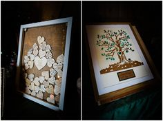 Georgina and Simon's Woodland Themed Wedding By Kevin Belson Photography
