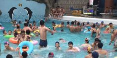 Water Park Diplomacy: Bridging the Gap with North Korea