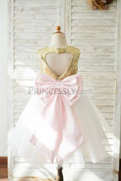 d68fb10859e4 Girls Wedding Dresses