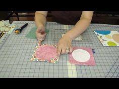 Make a Dot to Dot Quilt – Intermediate Block Series | Always Great, Always Free Quilting Tutorials