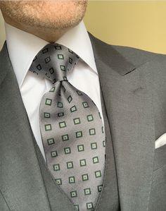 Tie Pattern, Harvey Specter, Savile Row, David Beckham, Man Style, Cool Suits, Loafers Men, Buildings, Ties