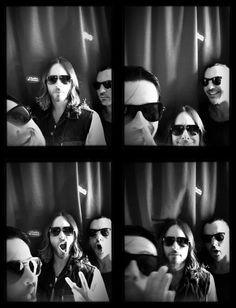 Thirty Seconds To Mars. Rock Werchter, Belgium. 07-07-2013
