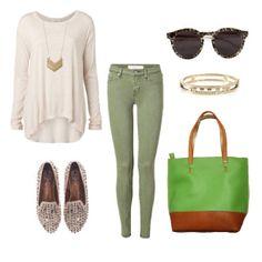 outfit http://jeveuxit.blogspot.it