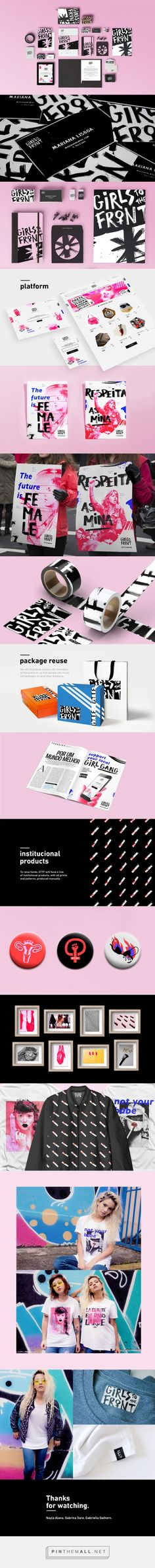 GTTF Lifestyle Branding by Nayla Alana | Fivestar Branding Agency – Design and Branding Agency & Curated Inspiration Gallery
