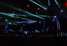 Future Music Festival 2014 in Kuala Lumpur
