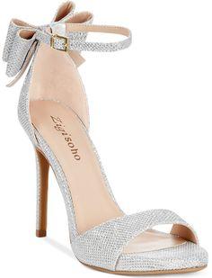 ZiGi Soho Remi Two-Piece Dress Sandals